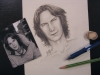 James D'Arcy WIP
